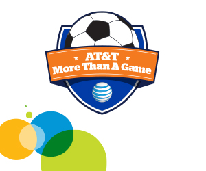 AT&T World Cup Promotion Banner Storyboard - 2