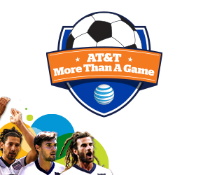 AT&T World Cup Promotion Banner Storyboard - 3