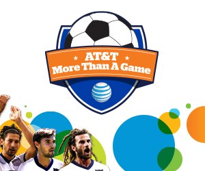 AT&T World Cup Promotion Banner Storyboard - 4