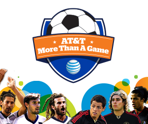 AT&T World Cup Promotion Banner Storyboard - 5