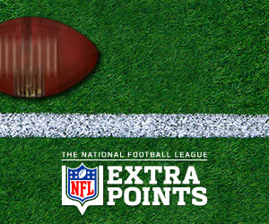NFL Extra Points Credit Card - 300x250 Flash Banner Storyboard 2